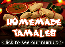 Why our tamales taste so Great